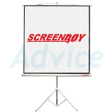 Tripod Screen Screenboy (70x70)