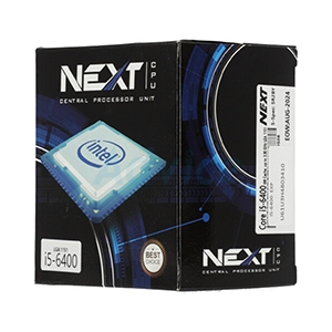 CPU INTEL CORE I5 - 6400 LGA 1151 (NEXT)