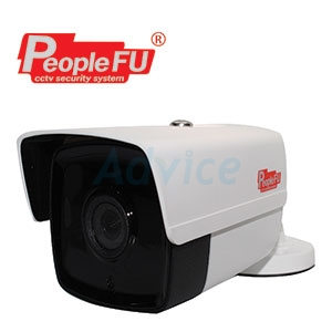 CCTV 3.6mm HDTVI PeopleFu#928-V2 (แพ็คคู่)