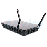 Router NETGEAR (R6220-100NAS) Wireless AC1200 Dual Band Gigabit