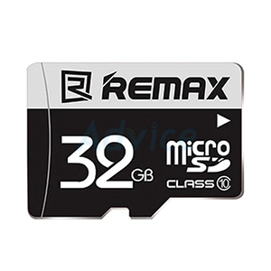Micro SD 32GB Remax (Class 10) No Adapter