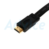 Cable HDMI (V.1.4) M/M (10M) Slim THREEBOY