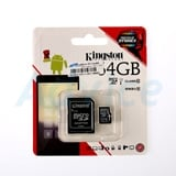 Micro SD 64GB Kingston (SDC10G2)