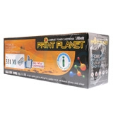 Toner-Re CANON 331 M PLANET