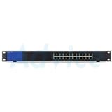 Gigabit Switching Hub LINKSYS (LGS124P-AP) 24 Port (12 Port PoE) (17