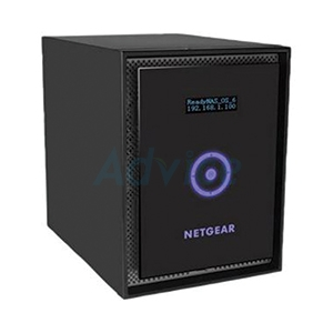 NAS NETGEAR (RN51600-100EUS  Without HDD.) (By Order)