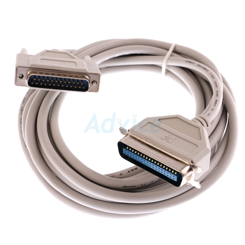 Cable Parallel PRINTER (5M)