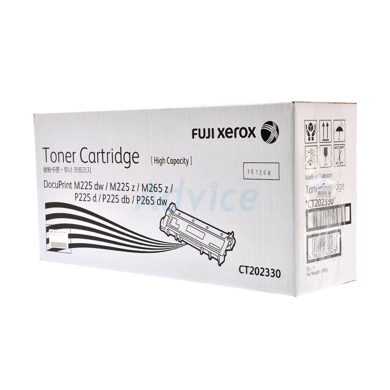 Toner Original XEROX CT202330