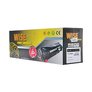 Toner-Re HP 88A-CC388A - WISE