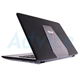 Notebook Asus ROG GL752VW-T4152D (Black)