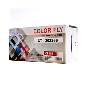 Toner-Re FUJI-XEROX CT202266 M - Color Fly