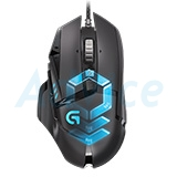 Optical Mouse LOGITECH (G502) Proteus Spectrum RGB