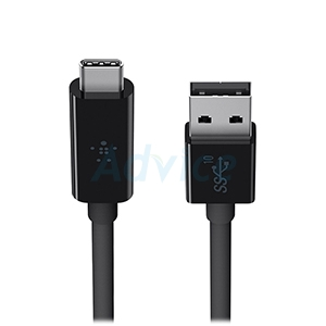 Cable USB 3.1 To Type C (0.9M)
