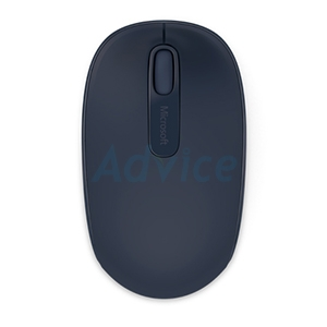 Wireless Optical Mouse USB MICROSOFT (Mbl 1850) Blue