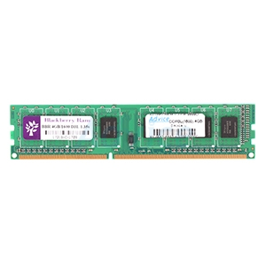 RAM DDR3L(1600) 4GB Blackberry 8 Chip