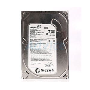 500 GB SATA-II Seagate (8MB  Import)