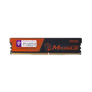 RAM DDR4(2133) 4GB Blackberry MAXIMUS