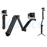 Acc.3-Way Grip Arm Tripod