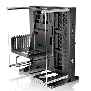 ATX Case (NP) Thermaltake Core P3 (Black)