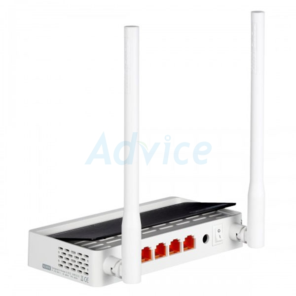 Router TOTOLINK (N300RT) Wireless N300