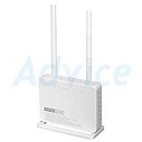ADSL Modem Router TOTOLINK (ND300) Wireless N300 (Lifetime Forever)