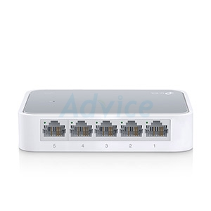 Switching Hub TP-LINK (TL-SF1005D) 5 Port (5