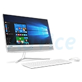 LENOVO IdeaCentre AIO 510-23ISH(F0CD0080TA  White)Touch Screen