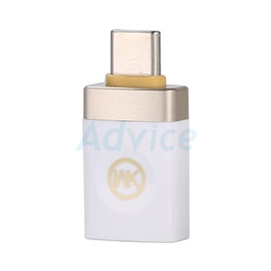 OTG Type C to USB2.0 (RA-OTG))  'WK' White