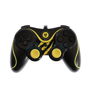 JoyStick Analog NUBWO NJ-25 Pro (Black-Yellow)