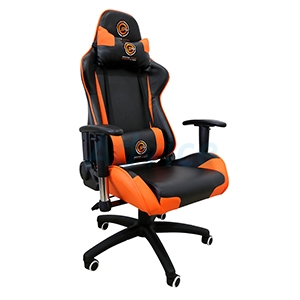 CHAIR Neolution E-Sport Y-2711 Artemis (Black-Orange)