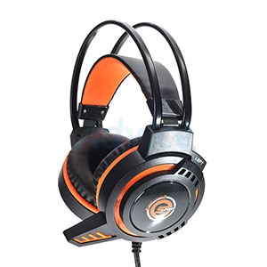 HEADSET (2.1) NEOLUTION E-SPORT ATOM (Black)