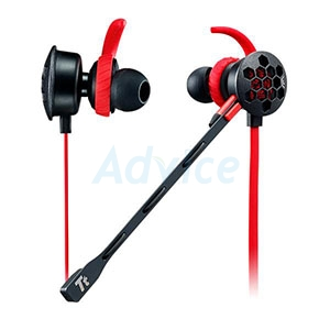 HEADSET IN-EAR TT ESPORT ISURUS PRO
