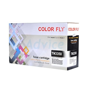 Toner-Re BROTHER TN-3350 - Color Fly