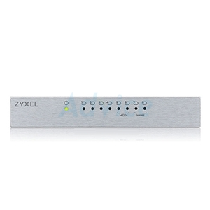 Gigabit Switching Hub ZyXEL (GS-108B V3) 8 Port (6