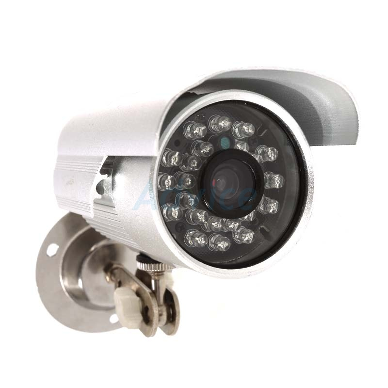CCTV 3.6mm IP Camera HIKARI##Outdoor