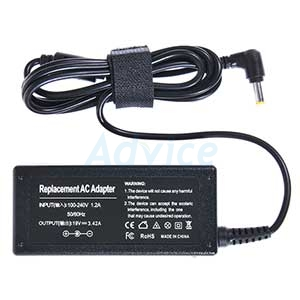 Adapter NB ACER 19V (5.5*1.7mm) 3.42A SkyHorse
