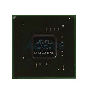 Chip CH-N11M-GE1-S-A3 PartNB