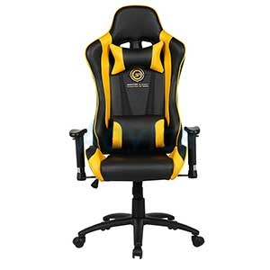 CHAIR Neolution E-Sport Inferno V2 KW-G02 (Black-Orange)