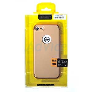 Case APPLE IPHONE 7 i7-11 (Gold)