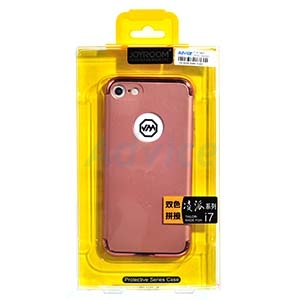 Case APPLE IPHONE 7 i7-11 (Pink)