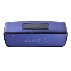 Music D.J. Bluetooth (S2025) Blue