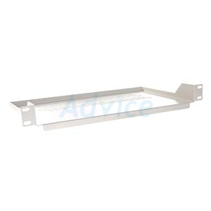 Front Mount Shelf for Wall Rack Deep 25 cm. MAP (FSW-25)