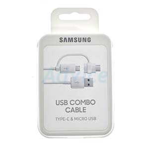 Cable Charger 2in1(EP-DG930)