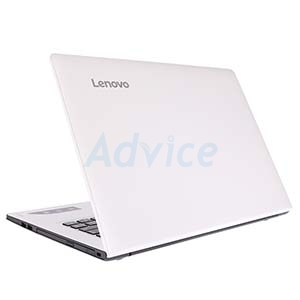 Notebook Lenovo IdeaPad310-80TU009NTA (White)