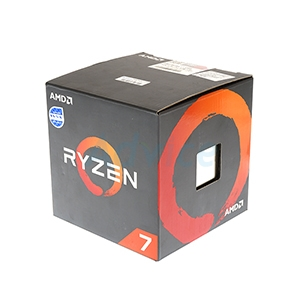 CPU AMD Ryzen7 1700