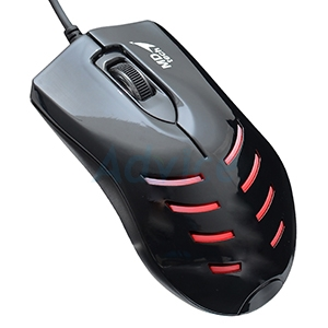 USB Optical Mouse MD-TECH (MD-57) Black