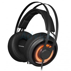 HEADSET (7.1) Steelseries Siberia 650 RGB (Black)