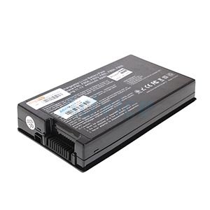 Battery NB ASUS F80Q Hi-Power