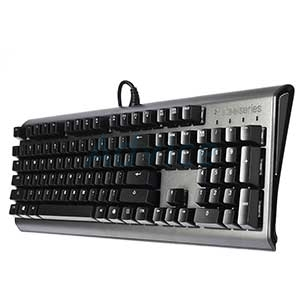 KEYBOARD Steelseries Apex M650 (Black-Switch) (US)