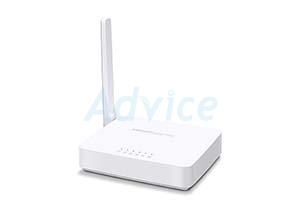 Router MERCUSYS (MW155R) Wireless N150